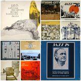 University Jazz Ensemble (Sell-action#265_tilos90.3_2016.07.10)