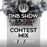 Pio - DJ CONTEST // DNB SHOW by IIITrident with NEONLIGHT