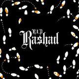 R.I.P DJ Rashad - Footwork / Juke Tribute mix 2014