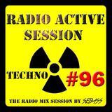 DJ SEBASS MIX SESSION #96 TECHNO
