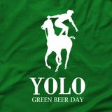 GREEN BEER DAY MIX