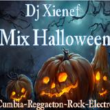 Dj Xienef - Mix Halloween -Octubre Mix