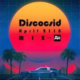 Discocsid(April2118)MIXbyDD