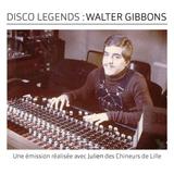 Disco legends : Walter Gibbons