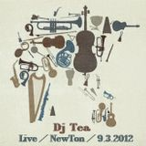 NewTon Live / 9 of March