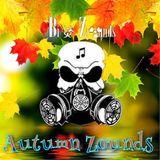 Bi☣ Z☢unds - Autumn Zounds (September 2K16 Podcast)