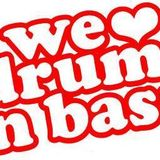 We Love Drum N Bass
