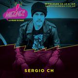 Entrevista Sergio CH