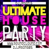DJ JASON.G = HOUSE PARTY #2 (23-10-2015)