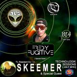TLS 55 - SKEEMER & FREDY FUGITIVE