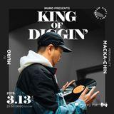 MURO presents KING OF DIGGIN' 2019.03.13  <DIGGIN' Roy Ayers>