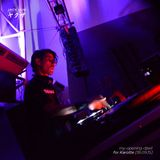 my-openingdjset-for Karotte @Electrip's Techno lovers party, Eliptica - Cali_180915