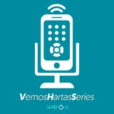 VHS.S04E08: Invitados @nosabesnadapodcast / La nueva ficción televisiva / The Push / Noticias