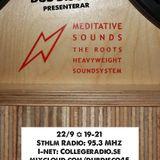 DUB DISCO 45: 2018-09-22: Meditative Sounds