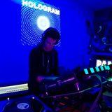 Hologram 001, Panama Racing Club 27-11-2015
