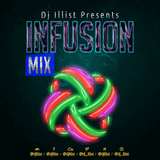 Infusion Mix Series 24 Clean