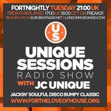 Unique Sessions - 151 - UKG Revival Special