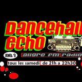 Dancehall Echo by MYSTONE et Daniel - 23 Mai 2009