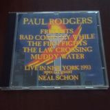 Paul Rodgers 03 Rollin' Stone