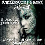 Marky Boi - Muzikcitymix Radio - Strictly Tech House