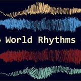 Mundos Blancos - Éthiopiques - World Rhythms