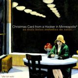 Christmas Card from a Hooker in Minneapolis*