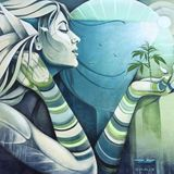 dela Moontribe - Green Goddess 10-Year Anniversary