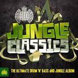 MINISTRY OF SOUND - JUNGLE CLASSICS CD 2