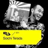RA.511 Soichi Terada