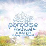 Paradise Festival 11.07.2013