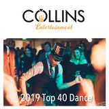 DJ Jim Collins| Top 40 Dance
