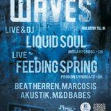 Beat Herren vs. Marcosis - Part 1 - Future Waves - 29-09-12 @ Stairs Club Zurich