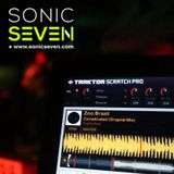 Sonic Seven live @ SASS Music Club // 2018-04-28