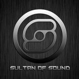 Sultan Of Sound Episode 158 [May 2017]