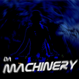 Da Machinery @ Artcore D.N.A.