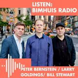 Larry Goldings / Peter Bernstein / Bill Stewart (31-05-2018)