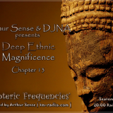 Arthur Sense - Esoteric Frequencies #013: Deep Ethnic Magnificence [September 2012] on tm-radio.com