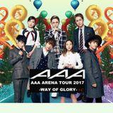AAA ''WAY OF GLORY ②'' REMIX By Dj HATSUYUKI
