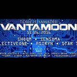 Sensoma - Vantamoon - 26 Nov 2016 2330-0030