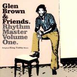 """Glen Brown & Friends """"Heavyweight Roots"""""""