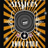 BOGOTA SUNDAY BREAKS - FUTURE JUNGLE SESSIONS - LUKOZADE - UK