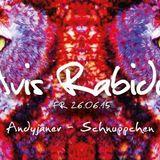 AVIS RABIDUS - DJ LIVE SET - DIRTY PROGRESSIVE - 145 BPM