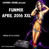 Funmix April 2016