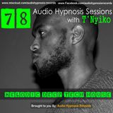 #78-Audio Hypnosis Sessions With t'Nyiko-Melodic deep tech house