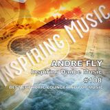 Andre Fly - IDM #108 BEST EUPHORIC LOUNGE AND POP MUSIC(18.02.19)