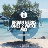 DEVolution - Urban Nerds #Ones2Watch Mix