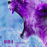 Low Tones // 004