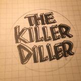 "SENBAYAMASTUDIO ""the killer diller""REGGAE IN THE MOODS"