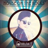 HOUSE ON THE ROCKS ON HOOK AND BASS RADIO 10-11-16