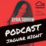 Syria Sorrow Podcast Jaguar night party